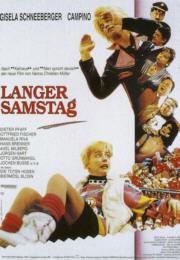 LANGER SAMSTAG